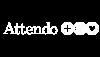 Logotyp Attendo