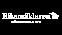 Logotyp Riksmäklaren