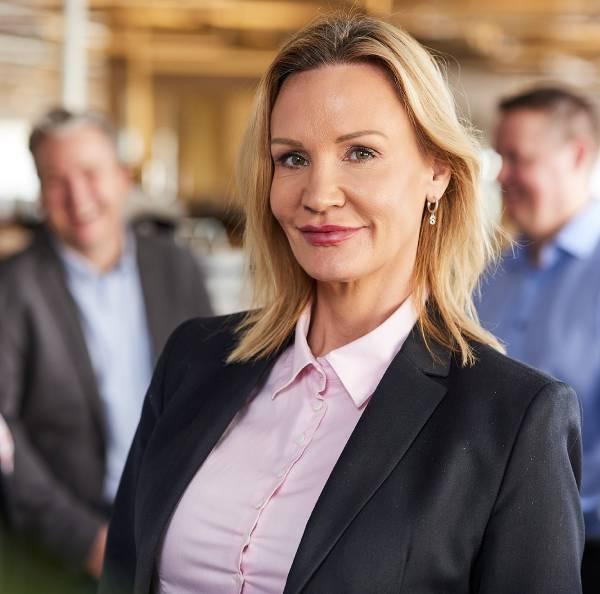 Sandra Löwgren