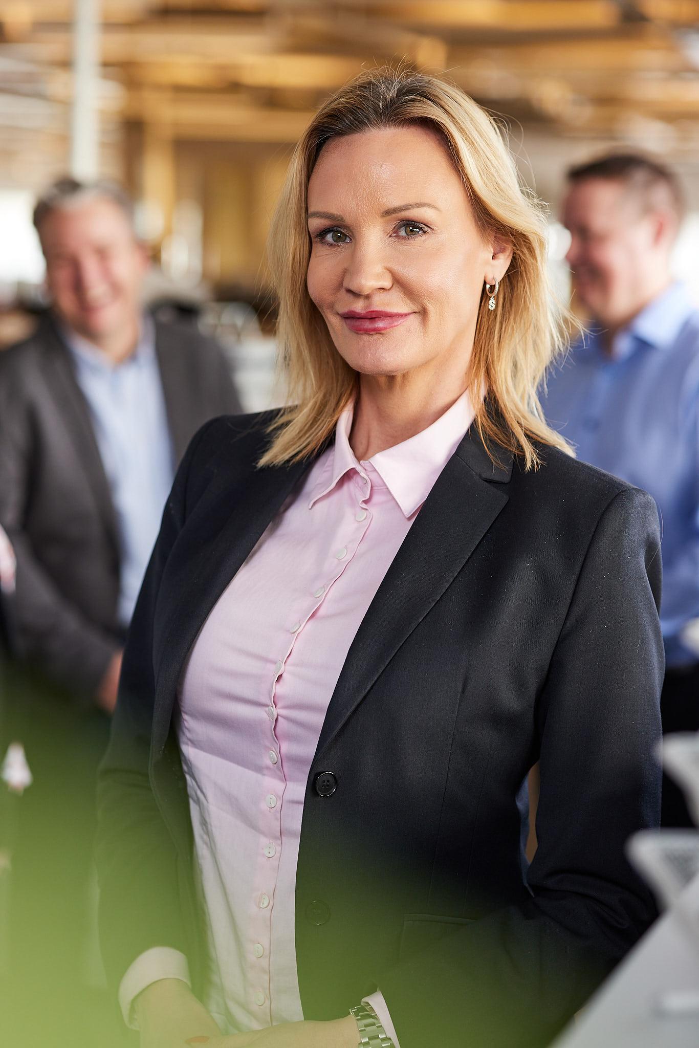 Sandra Löwfgren