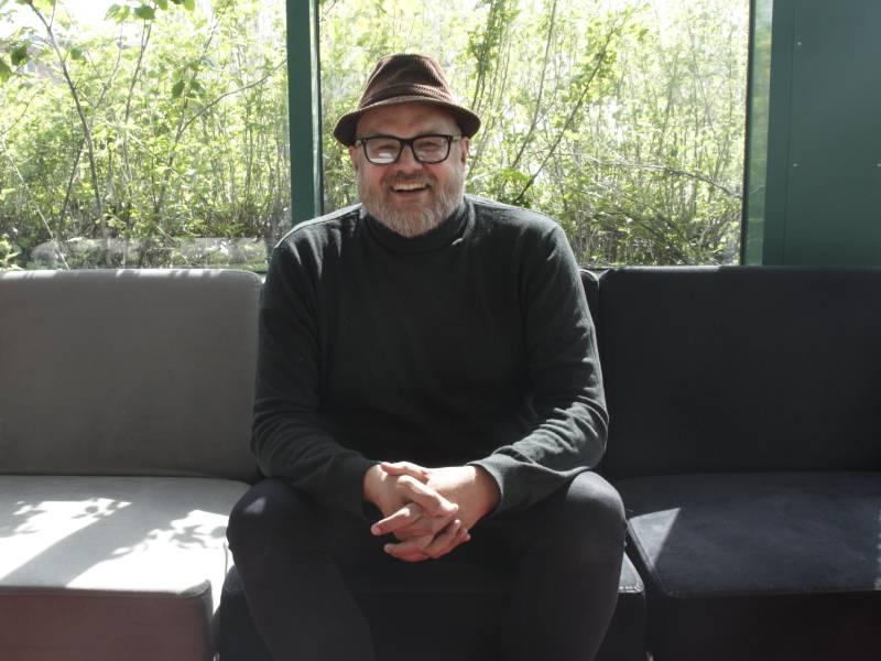 Erik Malmstig Creative Director