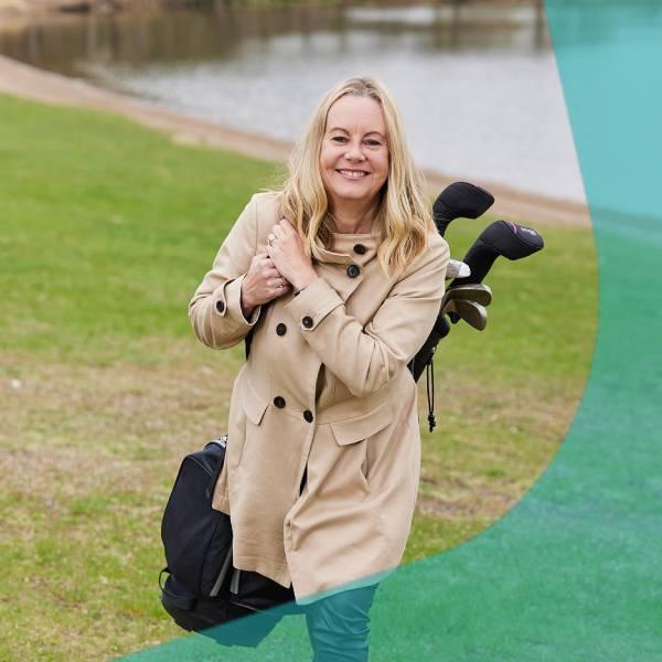 Veronica Pettersson, Mediehuset UNT